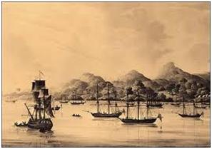 Freetown Homecoming 1792